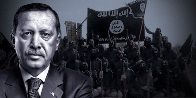 Turkish-isis