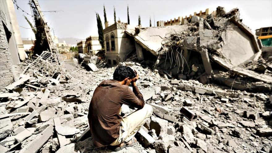 Arabia-Yemen-casas-distruidos