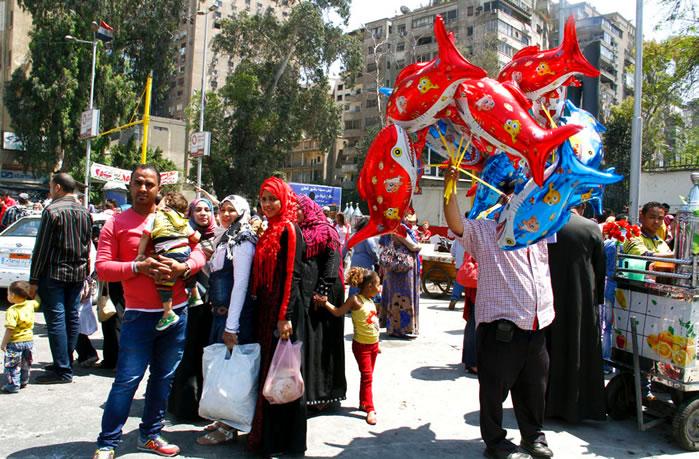 competitive price c7e89 e5749 La celebrazione di Sham el Nessim in Egitto: una tradizione ...