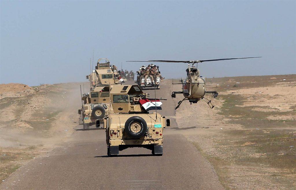 La denuncia Onu: 750 mila civili ostaggio dell'Isis a Mosul